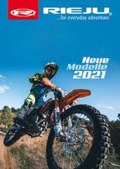 Bild Rieju Motorbike 2021