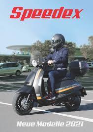Bild Speedex Roller 2021